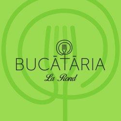 Bucataria La Rond logo