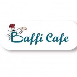 Baffi Cafe logo