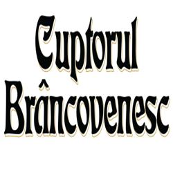 Cuptorul Brancovenesc Constanta logo