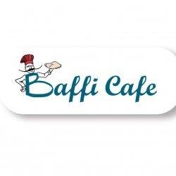 Fast food Baffi logo