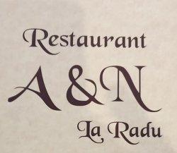 A&N La Radu logo