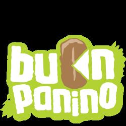 Buon Panino Popesti Leordeni logo