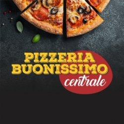 Pizza Buonissimo Centrale logo