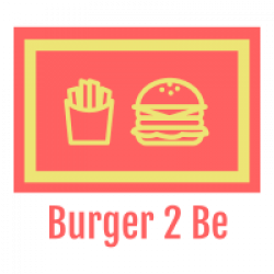 Burger 2 Be - Galati logo