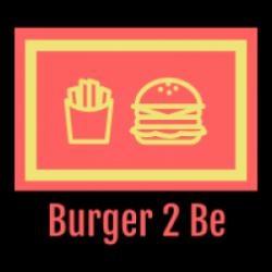 Burger 2 Be Tg. Jiu logo