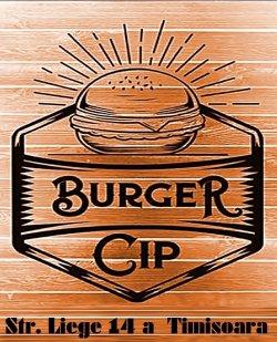 Burger Cip logo