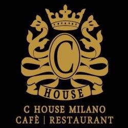 C House Milano logo