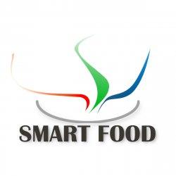 Smart Food logo