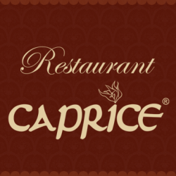 Restaurant Caprice logo