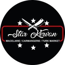 Carmangeria Star Kervan logo