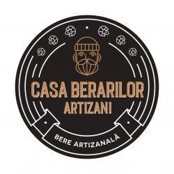 Casa Berarilor Artizani Braila logo
