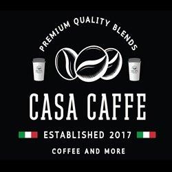 Casa Caffe logo