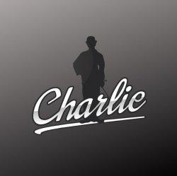 Charlie Pub logo