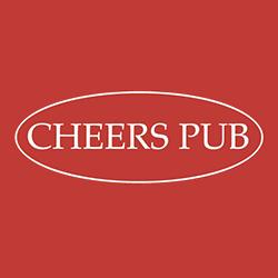 Cheers Pub logo