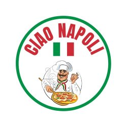 Ciao Napoli Al. Ioan Cuza logo