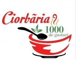 Ciorbăria 1000 de gusturi logo