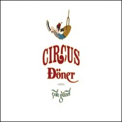 Circus Doner logo