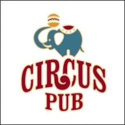 Circus Pub logo