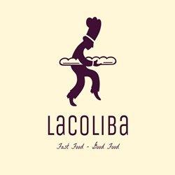 La Coliba Fast Food logo