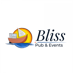 Bliss Pub & Events logo