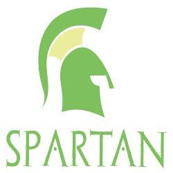 Spartan Pitesti Vivo logo