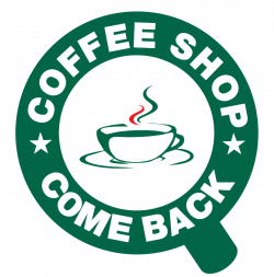 Come Back logo