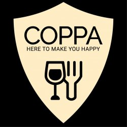 Coppa Food&Drinks logo