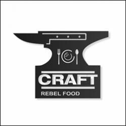 Craft -Rebel Food logo
