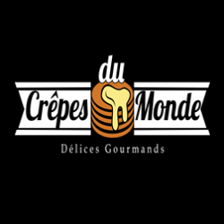 Crepes du monde logo