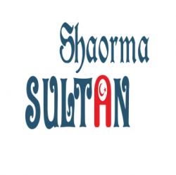 Shaorma Sultan (Brestei) logo