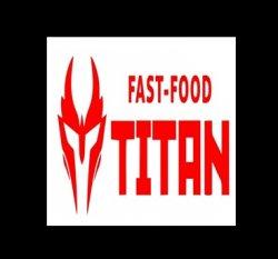 Fast Food Titan logo