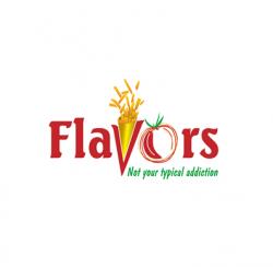 Flavors Restaurant logo