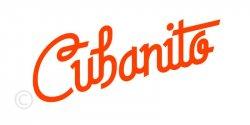 Cubanito Pizza House logo