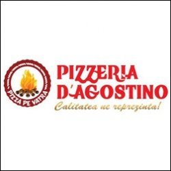 D`Agostino Delivery logo