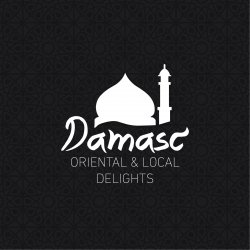 Damasc logo