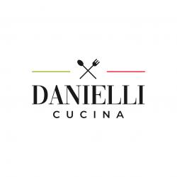 Danielli Cucina logo