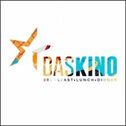 DasKino logo
