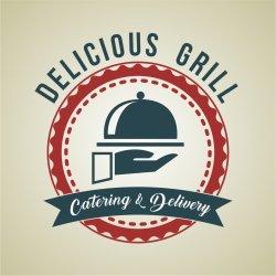 Delicious Grill logo