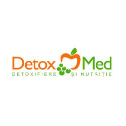 DetoxMed logo
