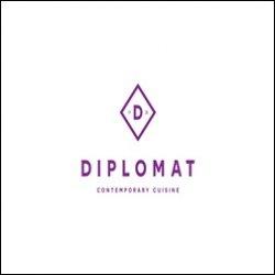 Restaurant Diplomat logo