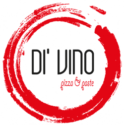 Di'Vino Pizza & Paste logo