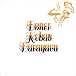 Doner Kebap Darayava logo