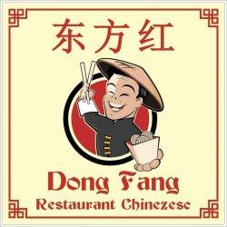 Dong Fang Restaurant Chinezesc logo
