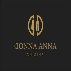 Donna Anna Cuisine logo