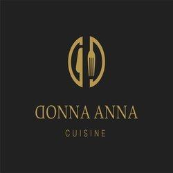 Donna Anna Cuisine Giroc logo