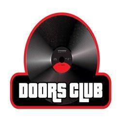 Doors Club logo