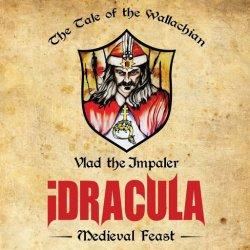 iDracula  logo