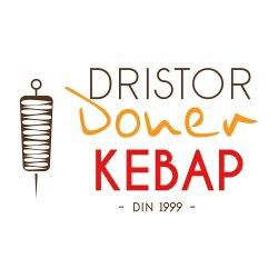 Dristor Doner Kebap Budapesta logo