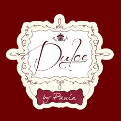 Dulce by Paula logo