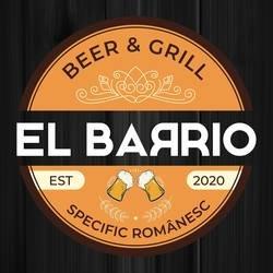 Restaurant EL Barrio logo